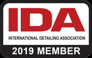 IDA Member Decal 2019