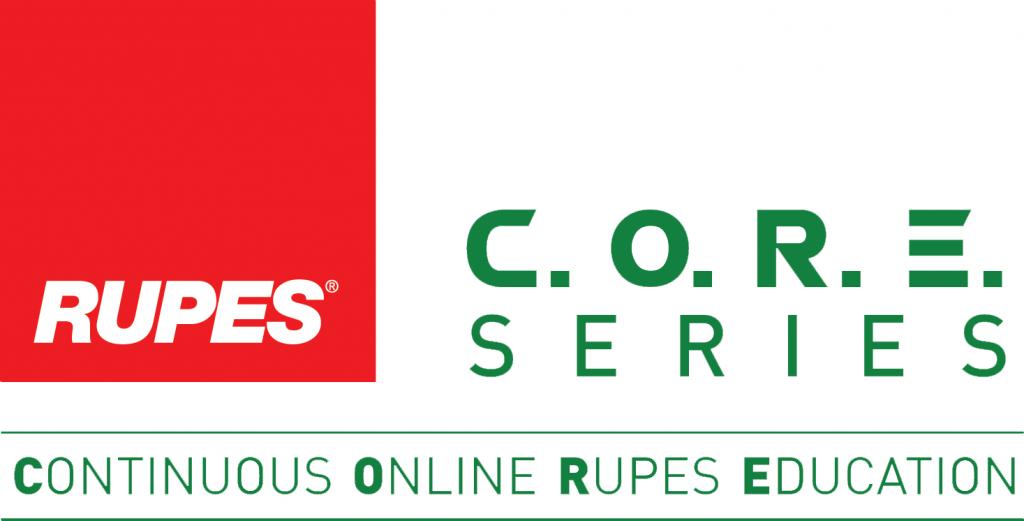 Rupes C.O.R.E. Series