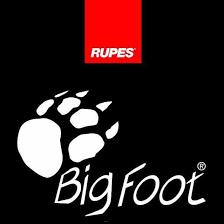 Rupes Bigfoot