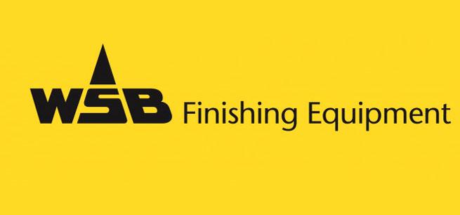WSB Finishing Equipment Logo